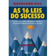 As 16 Leis do Sucesso Napoleão Hill