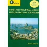 Brazilian Portuguese - English / English - Brazilian Portuguese