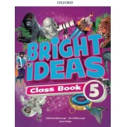 Bright Ideas 5 Class Book With App Pack