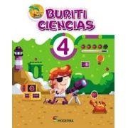 Buriti Ciências 4 ano