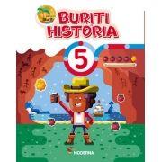 Buriti História 5º ano