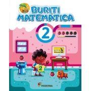 Buriti - Matemática - 2º Ano - 4ª Ed. 2017