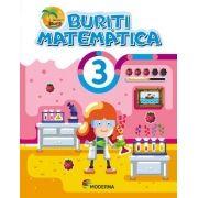 Buriti - Matemática - 3º Ano - 4ª Ed. 2017