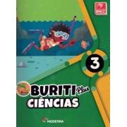 Buriti Plus Ciencias - 3º Ano