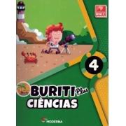 Buriti Plus Ciencias - 4º Ano