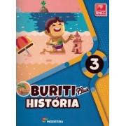 Buriti Plus Historia - 3º Ano
