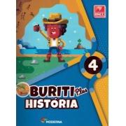 Buriti Plus Historia - 4º Ano
