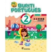 Buriti Português 2º ano