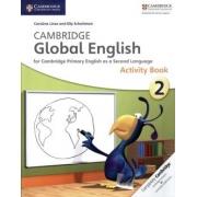 Cambridge Global English Stage 2 - Activity Book