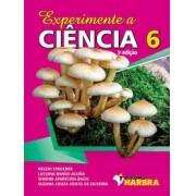 Ciencias da natureza 6 3ed.