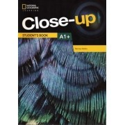 Close-up A1+ Sb - 1st Ed