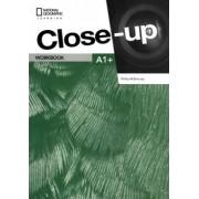 Close-up A1+ Wb - 1st Ed