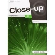 Close-up B2 Workbook - 2nd Ed