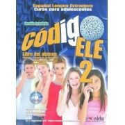 Código Ele 2 - Libro Del Alumno + Ejercicios + Libro Digitalizado