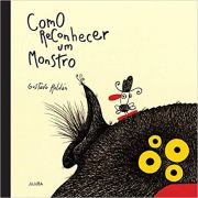 Como Reconhecer um Monstro