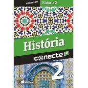 Conecte - História - Vol. 2 - Ensino Médio - 2ª Ed. 2014