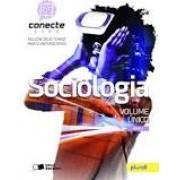 Conecte sociologia - Volume único
