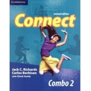 CONNECT 2 COMBO STUDENT´S BOOK + WORKBOOK REVISED ED