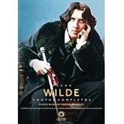 Contos Completos de Oscar Wilde (Edição Bilíngue)