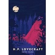 Contos H. P. Lovecraft