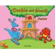 Cookie And Friends Starter Sb - 1st Ed
