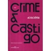 CRIME E CASTIGO VERMELHO - EDIÇÃO ESPECIAL