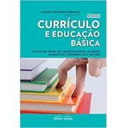 CURRÍCULO E EDUCAÇÃO BÁSICA
