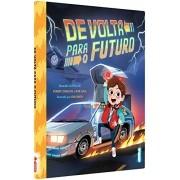 DE VOLTA PARA O FUTURO - Coleção Pipoquinha