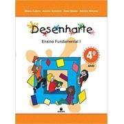 Desenharte - Ensino Fundamental I - 4 Ano