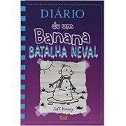 Diário de um Banana 13: Batalha Neval