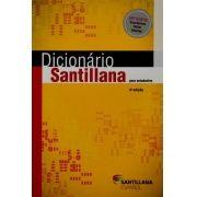 Dicionário Santillana