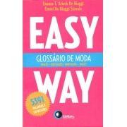 Easy Way - Glossário de Moda
