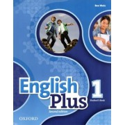 English Plus 1 Sb - 2nd Ed