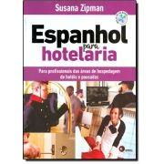 Espanhol para Hotelaria