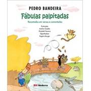 FABULAS PALPITADAS
