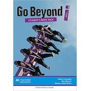Go Beyond Intro SB