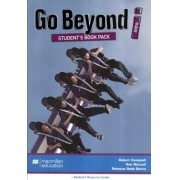 Go Beyond Intro Standard Pack