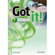 GOT IT! 1 TB PACK - 2ND ED N/E