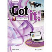 GOT IT! 3 TB PACK - 2ND ED