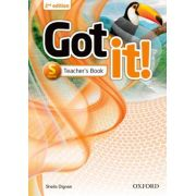 GOT IT! STARTER TB PACK - 2ND ED