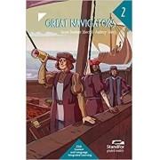Great Navigators: StandFor Graded Readers