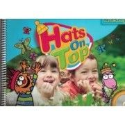 Hats On Top Nursery Sb And Discovery Cd - 1st Ed.