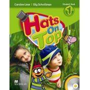 Hats On Top - Volume 1 SB