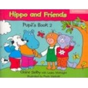 Hippo and Friends 2 - Pupil's Book