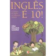 Inglês é 10! Para o Ensino Infantil