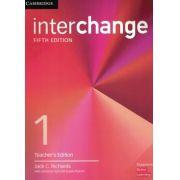 INTERCHANGE 5ED 1 TB