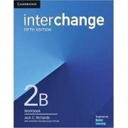 INTERCHANGE 5ED 2 WB B