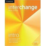 INTERCHANGE 5ED INTRO SB W/ONLINE SELF-STUDY