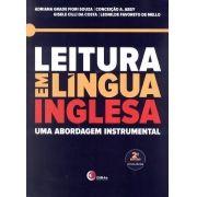 Leitura em Língua Inglesa