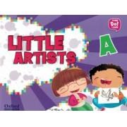 Little Artists A - 1st Ed
